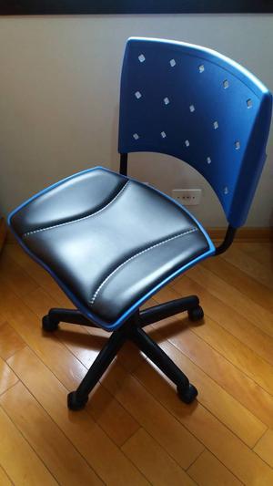 Cadeira de escritório giratória ergoplax