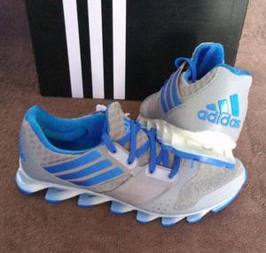 Tênis Adidas Springblade Solyce M Tam 40 (Original novo sem