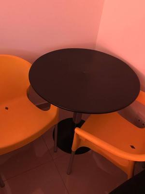 conjunto mesa cadeiras