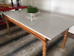 maravilhosa mesa depósito santa fé!!!