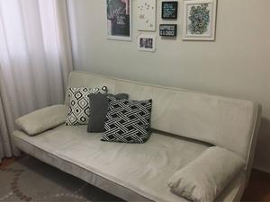 sofá cama versátil etna