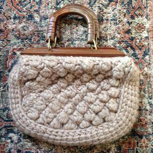 Bolsa de mão Daslu