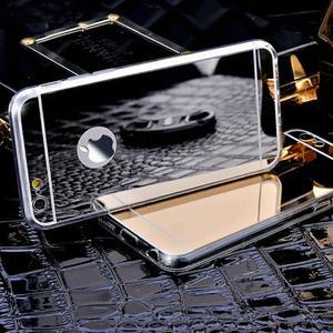 Capa Espelhada para iPhone