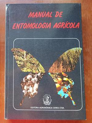 Manual de Entomologia Agrícola