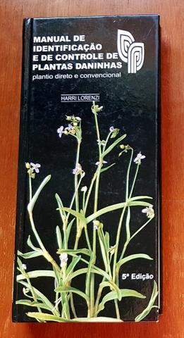 Manual de Plantas Daninhas