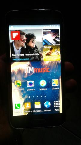 Samsung S5 mini Aceito outros celulares com volta