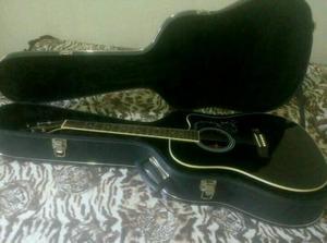 Case para violão e guitarra
