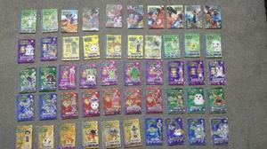 Coleção Completa Lig-mon Digimon - Elma Chips