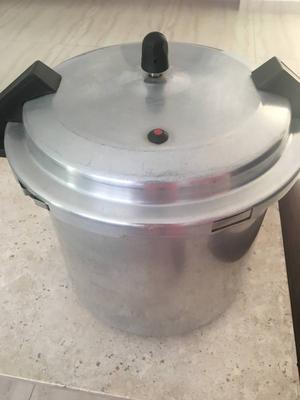 Panela de pressão 2.,8L alumínio