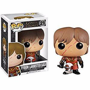 Pop Funko Tyrion Lannister - Game of Thrones