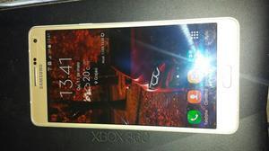 Samsung Galaxy A Dourado