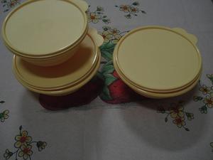 Tupperware Tigela Maravilhosa 1,8 Lts