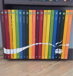 """coleção de livros """"cozinha regional brasileira"""""""