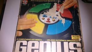 Brinquedo educativo Genius