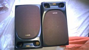 Caixas de som Aiwa SX-N250