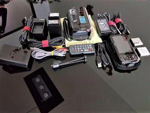 Filmadora 3D SONY HDR-TD10 com 64gb de memória + câmera