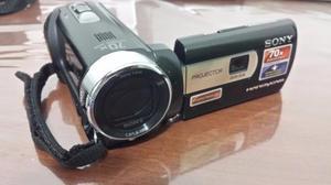 Filmadora com projetor Sony Dcr - Pj6 - Novíssima