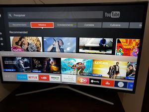 Smart tv curve samsung 40