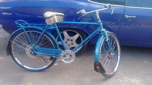 Bicicleta Caloi aro 26 ano