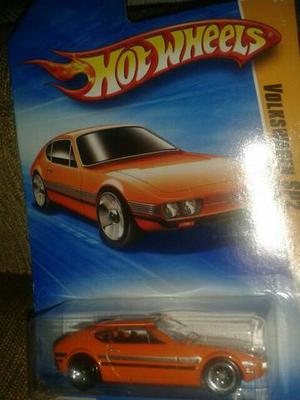 Miniatura SP 2 Hot Wheels