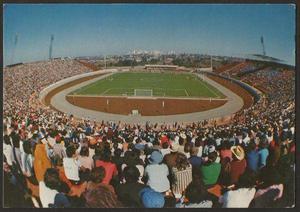 Paraná - Londrina - Temática Futebol / Esporte - Estadio