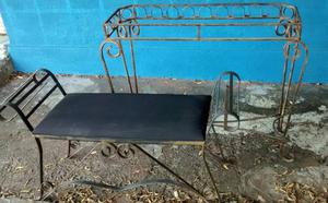 Fita Adesiva De Alto Impacto ~ Aparador de ferro com vidro Posot C