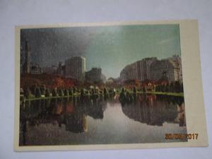 Av-004 Cartão Postal Rio De Janeiro Lote 3 Unidades