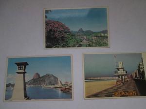 Av-013 Cartão Postal Rio De Janeiro