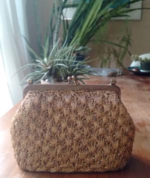 Bolsa De Mão Essencial : Antiga bolsa fino acabamento vintage posot class