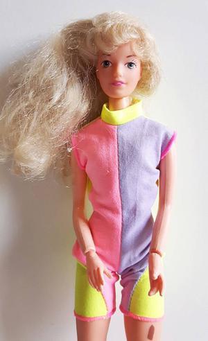 Boneca Angélica Estrela anos 80