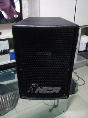 Caixa de Som Acústica NCA Hq 60