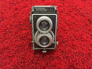 Câmera Retro Beauty Flex