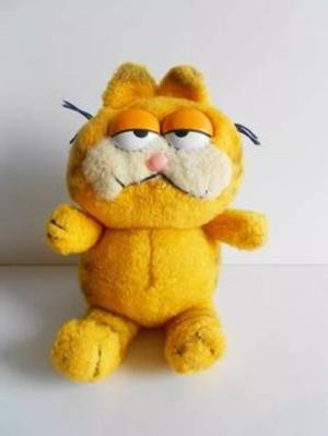 Garfield anos 80 Estrela