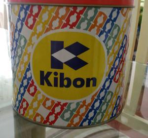 Lata antiga Kibon