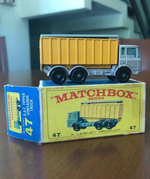 Matchbox N 47