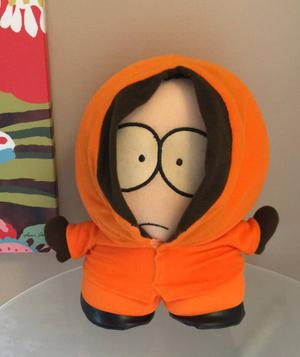 OMG! They've killed Kenny!