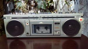 Rádio Sanyo