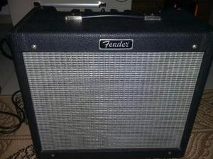 Amplificador Fender Blues Jr. - Valvulado- Frete Grátis
