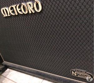 Amplificador meteoro Nitrous 160w
