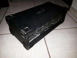Cabeçote amplificador multiuso Ciclotron Pop Line H350