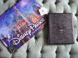 Capa Ipad 2,3 E 4 Do Mickey Preta Exclusividade Park Disney