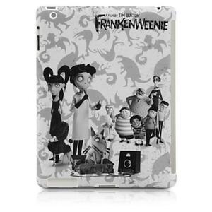 Capa Ipad 2, 3 E 4 Frankenweenie Diretamente Da Disney