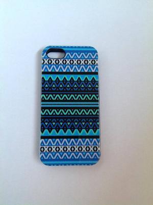 Capinha Tribal Iphone 5/5s