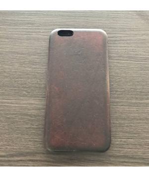 Case couro IPhone 6/6S