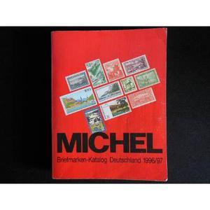 - Catálogo de Sêlos da Alemanha Michel