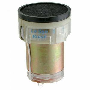 Cápsula para microfone Leson Sm 58