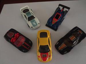 Hot Wheels - Ferrari Racer - Lote - frete grátis