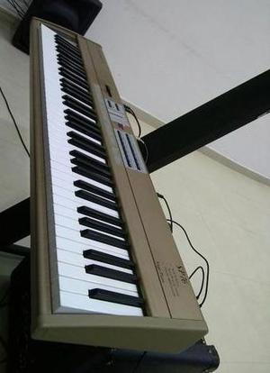 Piano Digital Kurzweil SP76 - acompanha bag, caixa