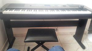 Piano digital dgx-650 yamaha