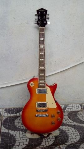 Pra vender ligeiro Guitarra Les Paul Memphis By Tagima